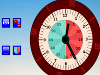 iPad IWB Clock