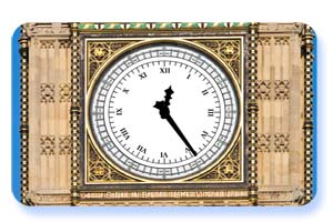 Flash Interactive Whiteboard Clock – TeacherLED