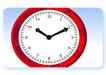 IWB Clock