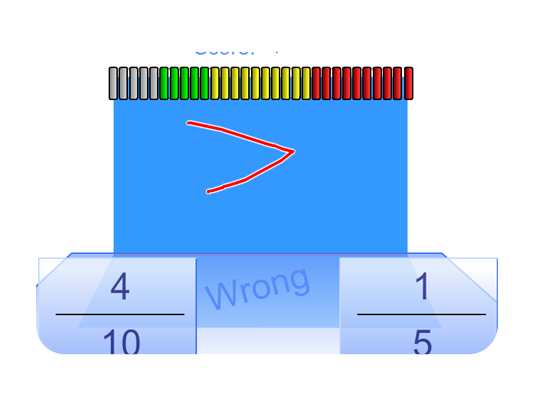 Fraction IWB Resource