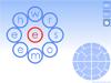 IWB Word Circle
