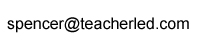 Teaching Resources email