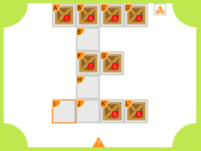 IWB iPad Android Classrom puzzle